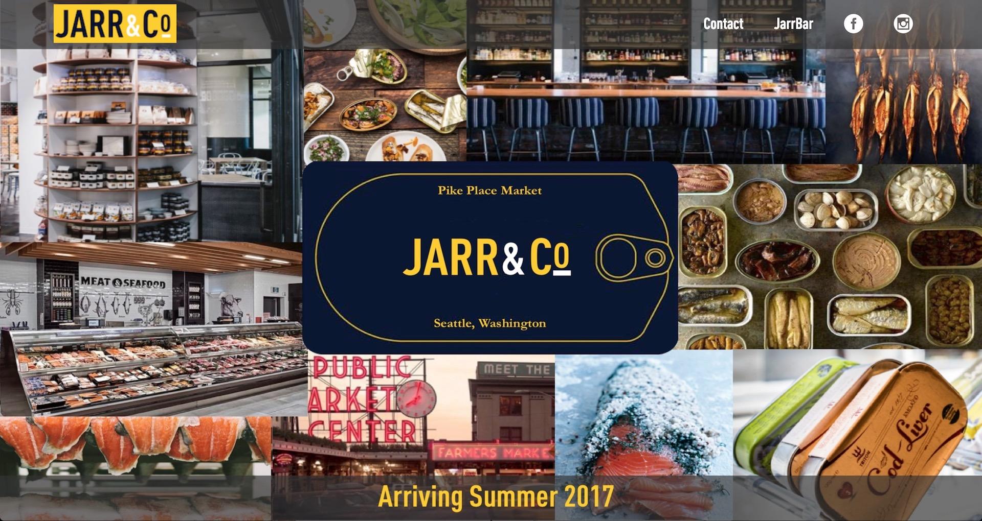 Jarr & Co